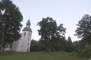 Karksi Sv. Pētera baznīca