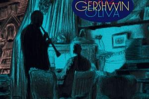 Koncerts    Jean-Marc Foltz & Stephan Oliva «Gershwin» (Francija)